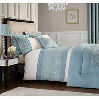 CL Ornate Jacquard Bedspread