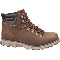 CAT Footwear Sire WP Mens Lace up Boot
