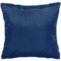 Navy Outdoor Cushion