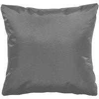 Grey Outdoor Cushion