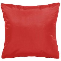 Red Outdoor Cushion