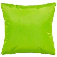 Green Outdoor Cushion