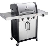 Char-Broil Professional 3 Burner BBQ