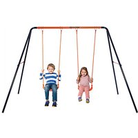 Hedstrom Gemini Double Swing