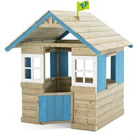 TP Bramble Cottage Wooden Playhouse