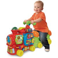 VTech Push & Ride Alphabet Train.