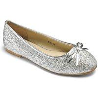 Girls Ballerina Shoes Standard Fit