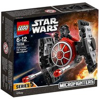 LEGO Star Wars TIE Fighter Microfighter