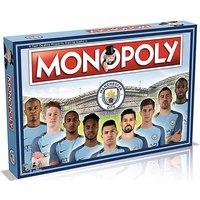 Monopoly - Manchester City FC