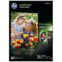 E-Day A4 Photo Gloss Paper - 25 Sheets