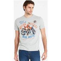 Joe Browns Ride South T-Shirt Regular