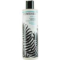 Wild Cow Invigorating Body Lotion