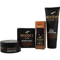 Woody's Beard Care Pack