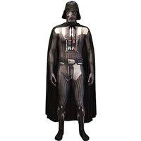 Star Wars Darth Vader Zapper Morphsuit