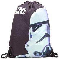Star Wars Stormtrooper Face Gymbag