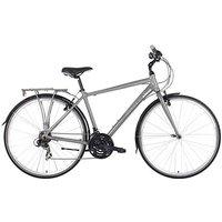 Barracuda Vela 2 Adult Hybrid 19in Bike