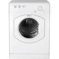 Hotpoint FETV60CP 6kg Dryer.