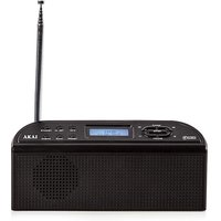 'Akai Portable Dab Radio