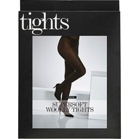 1 Pack Supersoft Woolly Tights