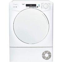 Candy CSC9DF 9kg Condenser Tumble Dryer