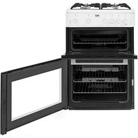 Beko Gas Cooker with Gas Grill + Install