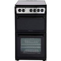 Hotpoint HAE51KS Twin Cavity Cooker
