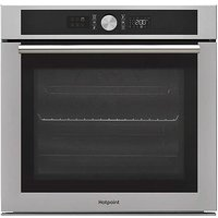 Hotpoint SI4854HIX Built-In Single Oven