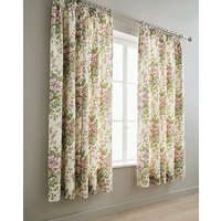 Rose Boutique Curtains