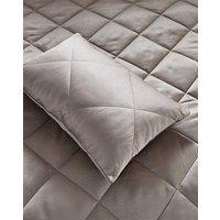 Bracken Jacquard Filled Boudoir Cushion