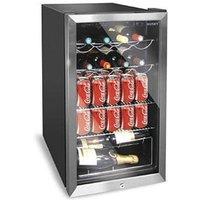 Husky Wine & Drinks Refrigerator