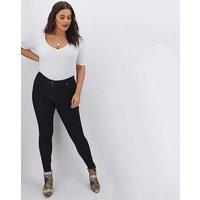 24/7 Indigo Skinny Jeans