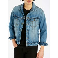 Lee Blue Rider Jacket