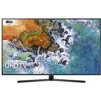 Samsung UE43NU7400 43in 4K UHD Smart TV.