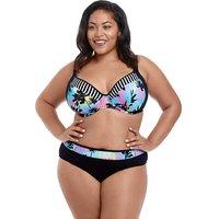 Elomi Underwired Plunge Bikini Top
