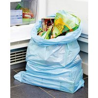 Freeze Lock Shopping Bags 12 Pack