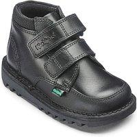 Kickers Kick Scuff Hi Shoes