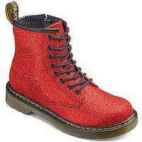 Dr Martens 1460 Glitter Junior Boots