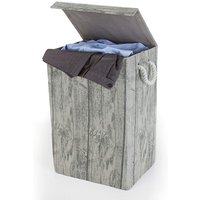 Minky Storage Laundry Hamper