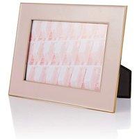 iFrame Pastel Pink Photoframe 13 x 18cm