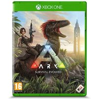 ARK Survival Evolved- Xbox One