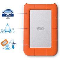 1TB Rugged Mini USB 3.0 portable drive
