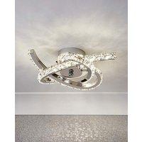 Astro LED Flush Ceiling Light