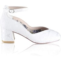 Perfect Harriet Ankle Bar Court