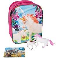 Animal Planet Unicorn Fantasy Backpack.