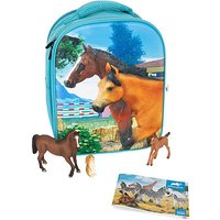 Animal Planet Horse Playset Backpack.