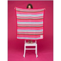 Cosatto Knitted Blanket Pinks.