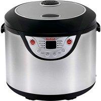 'Tefal 8 In 1 Digital Multi Cooker