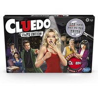 Cluedo Liars Edition.