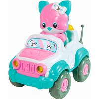 Baby Clementoni Kitty RC Vehicle.
