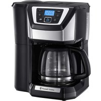 Russell Hobbs Grind/Brew Coffee Maker